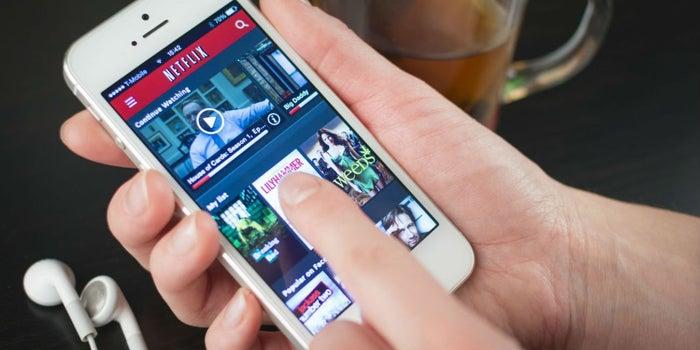 ¿Evitarías pagar la renta con tal de tener Netflix?
