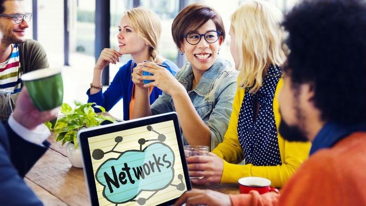 Asiste a los Creator Awards y haz networking con inversionistas y emprendedores