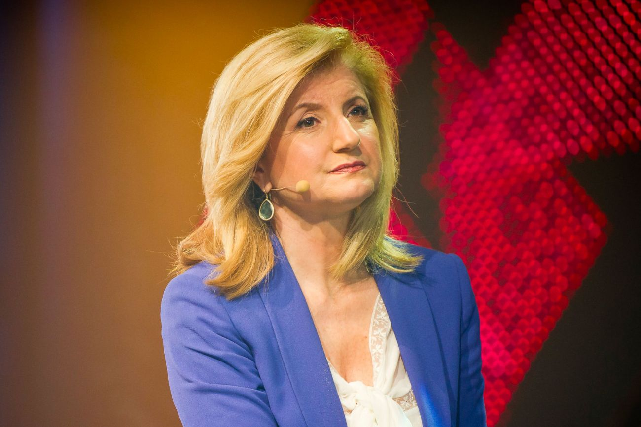 How Arianna Huffington, Richard Branson and Other Leaders Maintain Work-Life Balance