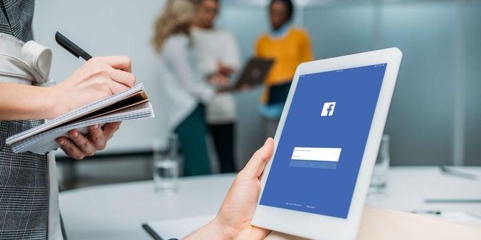 Este es el cambio de Facebook que provocó la caída de sus acciones