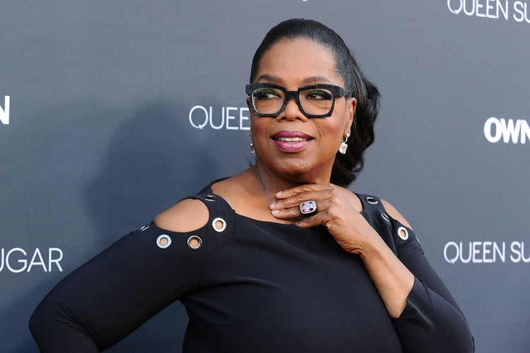 oprah winfrey social entrepreneur With oprah winfrey, wes moore find showtimes, watch trailers, browse photos, track your watchlist and rate your favorite movies and tv shows on your phone or tablet.