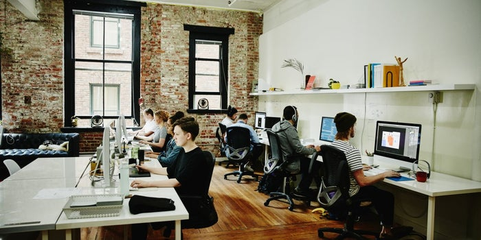 6 Things Big Companies Look for When Buying Your Startup