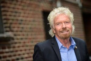 Richard Branson's ABCs of Business
