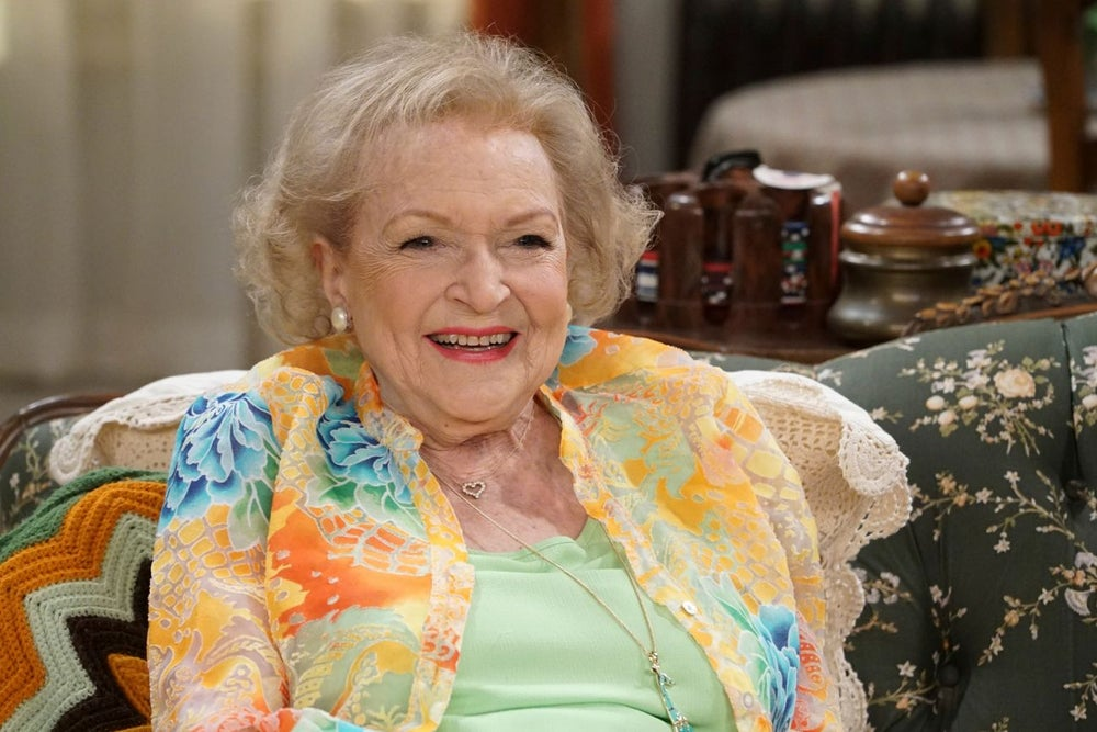7 Ways Betty White Is an Example of How to Live Your Best Life