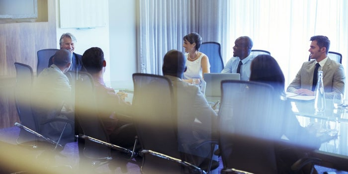 What Happened When I Made My Team Do This 19-Minute Meeting Every Morning