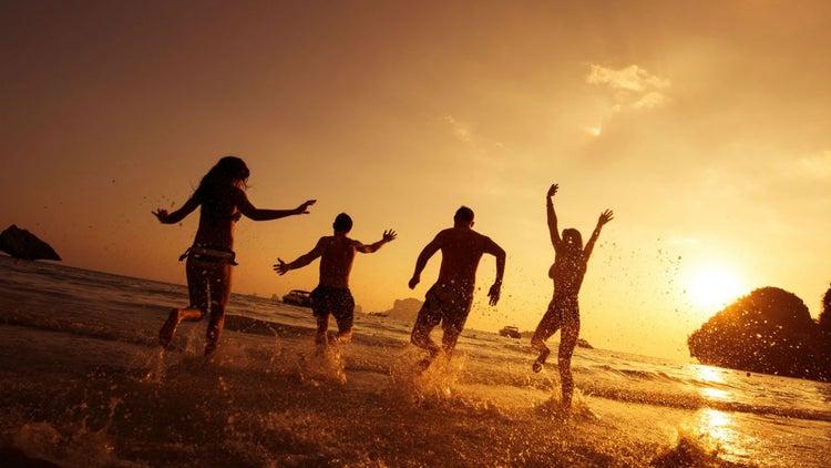 8 claves para ser feliz (pero en serio)