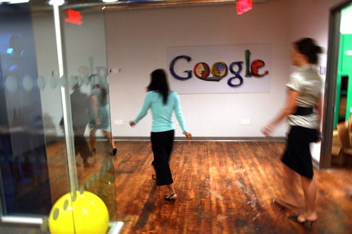 Google Opens Up Its Tech Training Program to All, Giving You a Reason to Learn New Skills