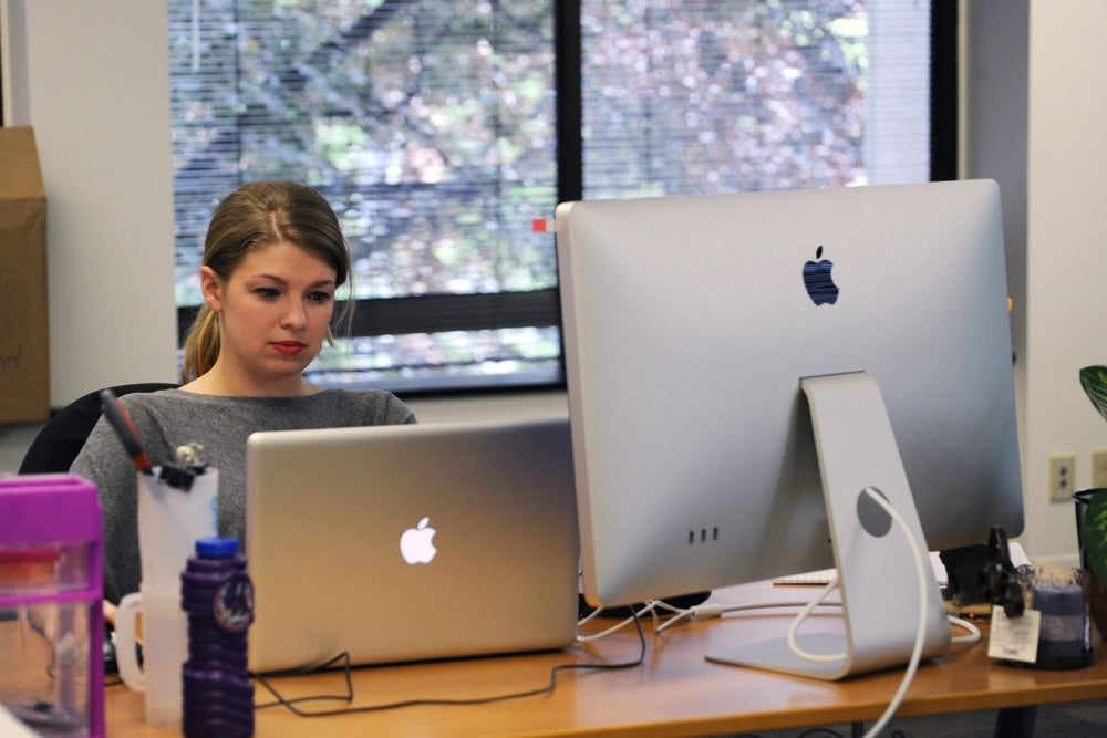 5 Jobs at Apple, Google and Amazon You Can Do at Home
