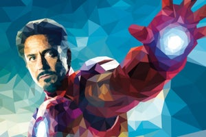 10 emprendedores famosos de los cómics