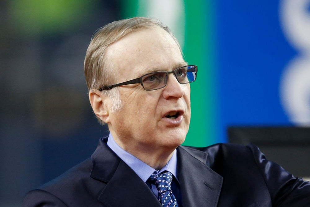10 Inspiring Quotes From Billionaire, Philanthropist and Microsoft Co-Founder Paul Allen