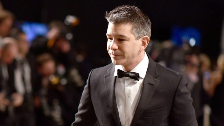 Travis Kalanick's Downfall Shows How Necessary Accountability Is to Strong Leadership
