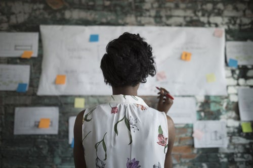 3 Tips for How to Succeed When Your First Idea Isn't So Great