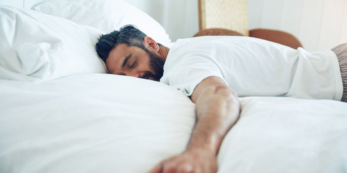 Science Says Sleeping in on Weekends Can Be Good for You