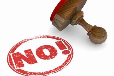 5 pasos que debes seguir si te negaron un préstamo para tu negocio