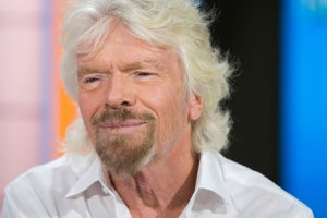 3 Lessons a Young Entrepreneur Learned From Sir Richard Branson