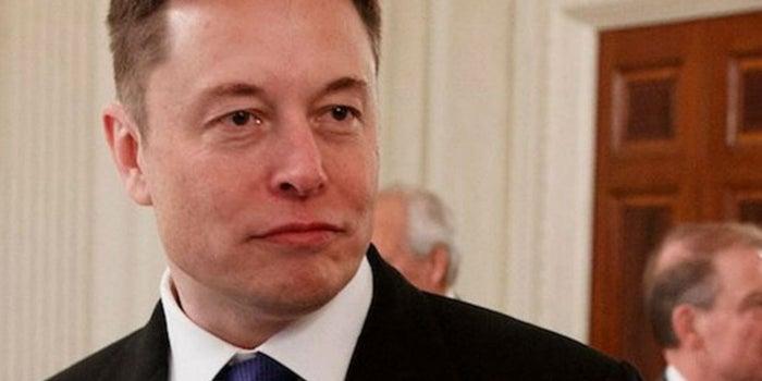 Elon Musk no cobrará su sueldo hasta que Tesla cumpla