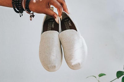 Want to Emulate Toms Shoes' Charitable Model? Here's How to Get Starte...
