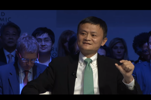 Do You Want to Know Jack Ma's Secret to Success?
