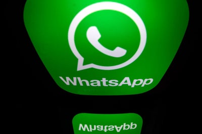 WhatsApp Launches WhatsApp Business