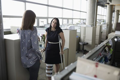 Avoid These Mistakes When Addressing Disabilities in the Workplace to...