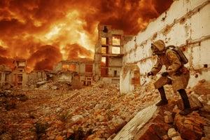 Adelantan 30 segundos el 'Reloj del Apocalipsis'