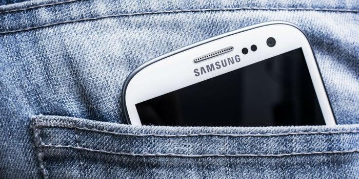 El Galaxy S9 llegará en febrero