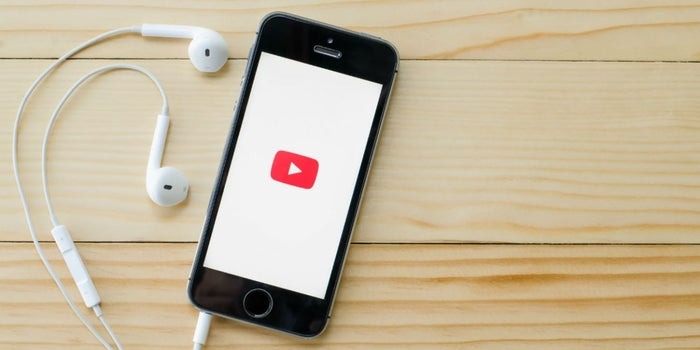 YouTube promete 5 mdd para financiar videos 'buena onda'