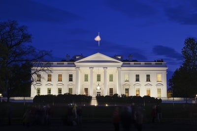 Trump's Leadership Ruined Trust Among the White House Staff. Are You D...