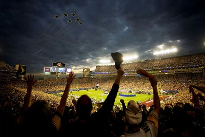 This Is What It Takes to Own an NFL Football Team