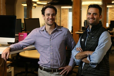 The Founders of RXBar, Acquired by Kellogg for $600 Million, Built the...