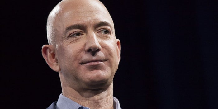 Jeff Bezos Is $53 Billion Richer Than Everyone Else and 24 Other Crazy Things We've Learned About the Amazon Founder