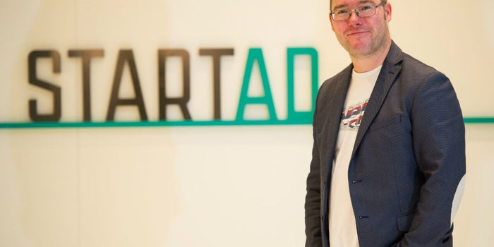 StartAD's Fintech Venture Launchpad Creates A Platform For Direct Engagement With Investors