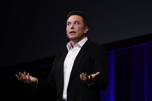 A Politician Is Trying to Stop Elon Musk From Selling Flamethrowers