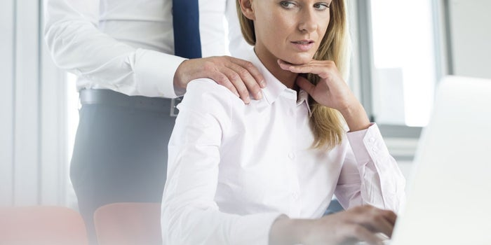 Is It Sexual Harassment or Not?