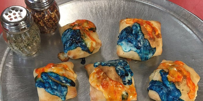 Brooklyn Pizzeria Nails Viral Marketing With Its Safe, Edible Take on the Tide Pod Challenge