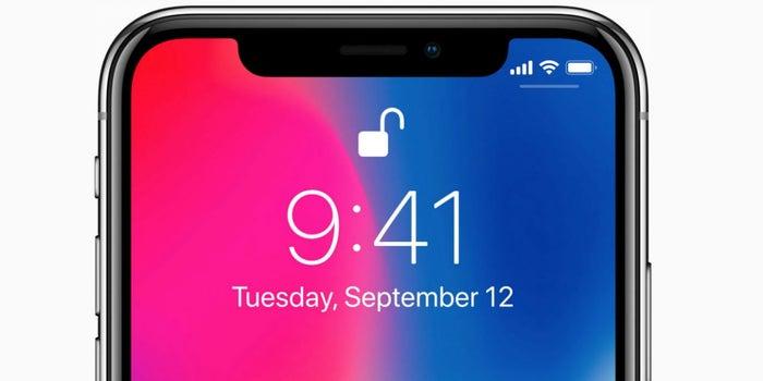 ¿Ventas más bajas? Apple recortaría la producción del iPhone X