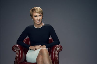 Shark Tank's Barbara Corcoran Explains Why You Must Make Time in Your...