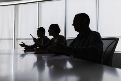 A Bad Board of Directors Can Ruin Your Company -- Here's How to Make S...