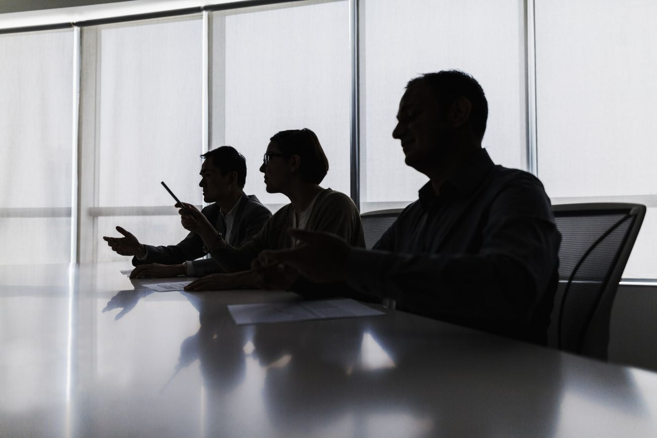 A Bad Board Of Directors Can Ruin Your Company    Hereu0027s How To Make Sure  It ...