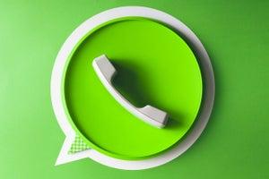 ¡Atención! Ya puedes usar WhatsApp con un número fijo