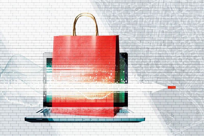 From Online to Offline: How Brands Use Big Data to Figure Out Where Their Customers Will Shop