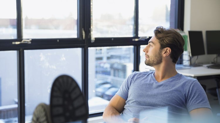 Working Hard or Hardly Working? 5 Hacks to Get More Out of Your 8-Hour Day.