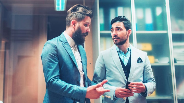The Case for a Business Partner Who Makes You Uncomfortable