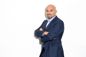 Unlocking Potential: Youssef Haidar, Founder And CEO, Stonepine Capital Partners