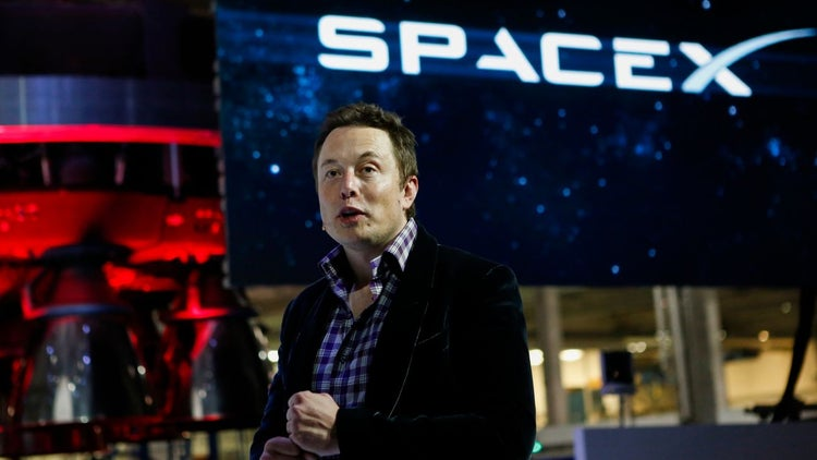 Here's How to Watch Elon Musk and SpaceX's Landmark Falcon Heavy Launch Today