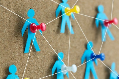 Why Building Community Is More Important Than Networking