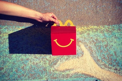 5 Things You Should Know Before You Buy a McDonald's Franchise
