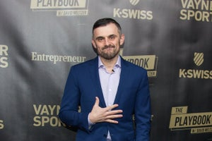 Gary Vaynerchuk Shares the Biggest Secret in Pro Sports