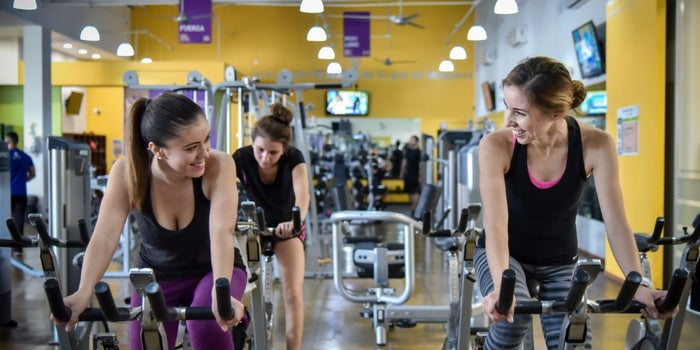 Franquicia Anytime Fitness, creciendo en México como la espuma