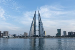 Thinkers And Doers Brings 'Follow The Leaders' Conference To Bahrain